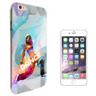 2303 Clubbing Dance Move Case Cover For iphone 7 SE 5 C 6S/Plus Touch 5 6