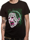 Official Suicide Squad (Joker Head) T-shirt - All sizes
