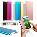 20000mAh Ultrathin Portable External Battery Charger Power Bank for Phones New~Y