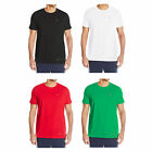 NWT Tommy Hilfiger 100% Cotton Basic Flag Tee Top Short Sleeve T-Shirt Size L-XL image