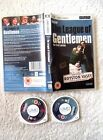 29705 UMD Video The League Of Gentlemen The First Series - Sony PSP Game (2005)