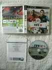 34449 FIFA 12 - Sony Playstation 3 Game (2012) BLES 01381