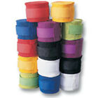 """Boxing MMA 120"""" HANDWRAPS ALL COLORS - Mexican Style Adult PAIR, Fast Shipping"""