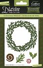 Christmas Wreath - Die'sire 'Christmas Classiques' Collection Cutting Dies