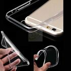 ZTE Warp 7 N9519 Hybrid TPU Rubber Siliconel Hard Protective Clear Case Cover