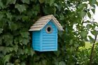 Bird House New England Nest Box Gift Package 3 Boxes Wildlife and Insect Habitat