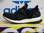NEW AUTHENTIC ADIDAS PureBoost X Training Women's Shoes - Black/Onix; AQ1970
