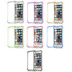 For Apple iPhone 7 iPhone 7 PLUS Case Silicone Clear Cover Bumper Protective TPU