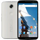 "6.0"" Motorola Nexus 6 XT1100 32GB 13MP Quad-core GSM AT&T  Unlocked Smartphone"