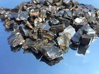 HIGHEST QUALITY!! ELITE NOBLE SHUNGITE WATER HEALING STONES (3g fraction) + GIFT