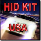 35W H7 Xenon HID Headlight Kit For Low Beam 4300K 6000K 8000K 10000K @