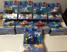 Finding Dory SWIGGLEFISH 4in Moving Figure NEW Bandai