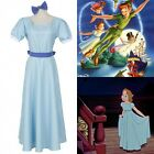 Film Peter Pan Wendy Rachael Cosplay costume Party Dress Women Long Dress New