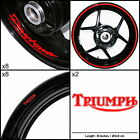 Triumph Daytona v2 Motorcycle Sticker Decal Graphic kit SPKFP1TR017-DE €107.0 EUR on eBay