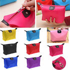Hot Multifunction Travel Cosmetic Bag Makeup Pouch Wash Bag Toiletry Zipper