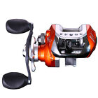 Baitcasting Fishing Reel Right/left Saltwater Tackle Bait Casting Fishing Reels