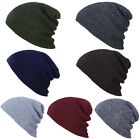 Hot style hat striped Beanie cap men warm hat outdoor knitted hats