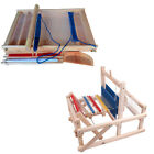 loom toys - DIY Weave Hand Looms Educational Toys Children Sweater Knitting Machine Toy