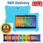 """7"""" INCH KIDS ANDROID 4.4 TABLET PC QUAD CORE WIFI UK STOCK CHILD CHILDREN 8GB New"""