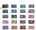 NWT Authentic Vera Bradley Turn Lock Wallet