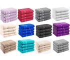 Luxury Egyptian Cotton Bath sheet Towel Bale Set