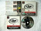 30929 NBA Live 2000 - Sony Playstation 1 Game (1999) SLES 02358