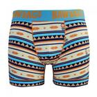 Bawbags - Cool De Sacs Boxer Shorts - Aztech