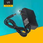 5V /2A AC DC Switching Adapter Power Supply 3Pin For Openbox MXQ V8 M8S X92