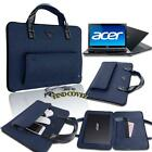 For Various 116 Acer Aspire Chromebook Laptop Notebook Carry Sleeve Case Bag