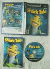 39597 Shark Tale - Sony Playstation 2 Game (2004) SLES 52536