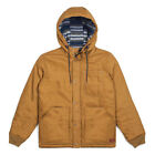 Brixton Ronnie Jacket Copper Clothing/Coat