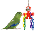 1933 ROBOT BIRD TOY parrot cage craft toys cages cockatiel budgie lovebird