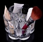 Drawers 2016 Cosmetic Case Holder Storage Pen Clear Box Organizer Acrylic