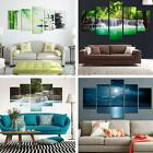 No Frame Large Modern Canvas Print Wall Art Oil Painting Picture Home Xmas Decor