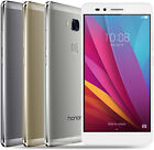 Huawei Honor 5X KIW-L24 16GB GSM Unlocked Android Dual SIM Smartphone New Other