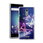 New Pattern Ultra Thin Slim TPU Cover Soft Case For Blu Vivo 5R