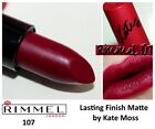RIMMEL KATE MOSS LIPSTICK * COLORI ASSORTITI * OFFERTA!