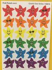 Scratch and Sniff Star Stickers Teacher Rewards, Kids Party Favours