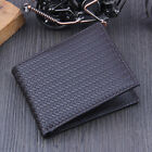 Men Bifold Business Leather Wallet ID Credit Card Holder Purse Pockets Zip Pouch <br/> ▲Hotsale ▲Brand New ▲High Quality ▲Original ▲-50% ▲Best