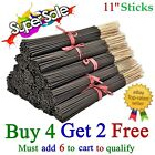 Incense Sticks 100 Bulk Pack Hand Dipped Buy 4 Get 2 Free Mix Match Scents Lots for sale  Plainfield