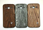 SAMSUNG GALAXY J2 2016 IMPORTED PREMIUM WOODEN FINISH HARD BACK CASE COVER.