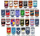 Rugby League Championship 2017 Fridge Magnets
