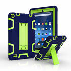 """USPS Kids W/Stand Shock Anti-Proof Case Cover For Amazon Kindle Fire 7"""" 5th Gen"""