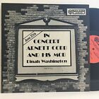 ARNETT COBB & His Mob In Concert LP Phoenix LP18 (1977) VG+