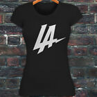 LOS ANGELES CHARGERS LA CHARGE FOOTBALL SAN DIEGO Womens Black T-Shirt $14.99 USD on eBay