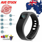 Bluetooth Health Activity Sleep Watch Wristband Fitness Monitor Tracker