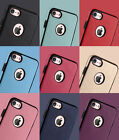 Luxury Ultra-thin TPU&PU Leather Back Skin Case Cover For Apple iPhone 7 6s Plus