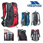 Trespass Mirror Hydration Pack Travel Backpack Rucksack 2 L Water Reservoir