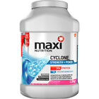 Maxinutrition Cyclone 1.26kg Protein All in One Shake *Chocolate & Vanilla*