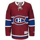 Montreal CANADIENS RBK NHL Premier Jersey 100% Original Guaranteed $50.0 USD on eBay